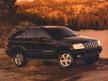2003 Jeep Grand Cherokee WJ Overland