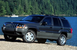 1999 Grand Cherokee Launch-12