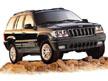 2002 Grand Cherokee WJ Limited