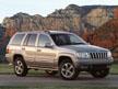 2002 Grand Cherokee WJ Overland