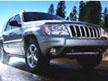 2004 Jeep Grand Cherokee WJ Overland