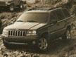 2004 Jeep Grand Cherokee WJ Rocky Mountain