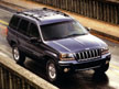 2004 Jeep Grand Cherokee WJ Special Edition
